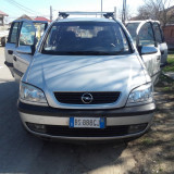 Opel Zafira 2.0 tdi, An Fabricatie: 2001, Motorina/Diesel, 310000 km, 1998 cmc