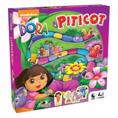 Piticot - Dora the Explorer
