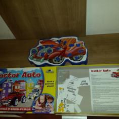 Joc Noriel Doctor Auto - Repara-ti masina cu grija! Livrare gratuita! - Jocuri Logica si inteligenta