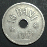 10 bani 1905 8 - Moneda Romania