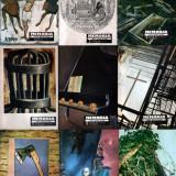 Revista Memoria, 1990-1994