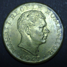 10000 lei 1947 2 - Moneda Romania