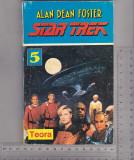 Bnk ant Alan Dean Foster - Star Trek ( SF ), Teora