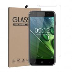 Folie sticla Acer Liquid Z6 Crystal Shock - Folie de protectie