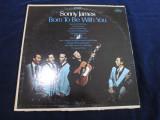 Sonny James - Born To Be With You _ vinyl,LP, Capitol(SUA), VINIL, capitol records
