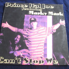 Prince Ital Joe feat. Marky Mark - Can't Stop We_vinyl, 12