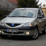 Dacia Logan Ambition 1.5 dci 2006 Full Option, Motorina/Diesel, 84000 km, 1461 cmc