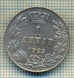 9984 MONEDA -YUGOSLAVIA - 1 DINAR -anul 1925 -starea care se vede