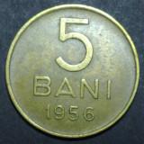 5 bani 1956 4 aUNC - Moneda Romania