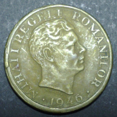 2000 lei 1946 10 - Moneda Romania