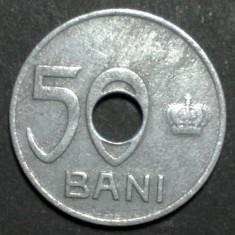 50 bani 1921 5 - Moneda Romania