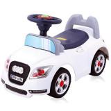 Masinuta Chipolino Adi white - Masinuta electrica copii
