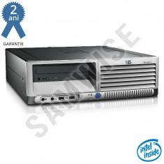 Calculator Intel Pentium Dual Core D945 3.4GHz 2GB DDR2 80GB DVD GARANTIE 2 ANI - Sisteme desktop fara monitor Acer, Peste 3000 Mhz, 40-99 GB, LGA775