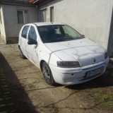 Fiat Punto An fab 2002.1.9 Dizel VAND SAU SCHIMB