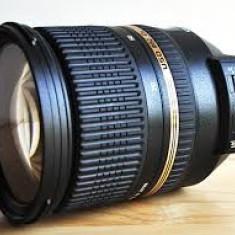 Tamron 24-70 f2.8 VC - EF canon - Obiectiv DSLR