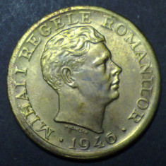 2000 lei 1946 4 XF - Moneda Romania