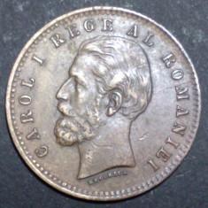 2 bani 1900 6 XF - Moneda Romania