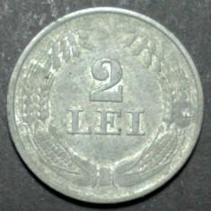 2 lei 1941 7 - Moneda Romania