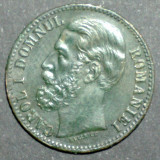 2 bani 1880 1 XF - Moneda Romania