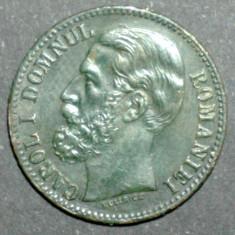 2 bani 1880 1 XF - Moneda Romania