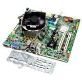 Placa de baza Lenovo IS6XM Q67 DDR3 + Intel G630 2.7GHz + Cooler...GARANTIE !!!