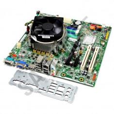 Placa de baza Lenovo IS6XM Q67 DDR3 + Intel G630 2.7GHz + Cooler...GARANTIE !!!, Pentru INTEL, Socket: 1155, Contine procesor, MicroATX