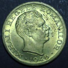 2000 lei 1946 1 aUNC - Moneda Romania