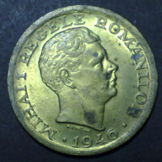 2000 lei 1946 5 XF - Moneda Romania