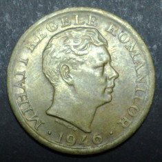 2000 lei 1946 17 - Moneda Romania