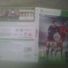 FIFA 16 - XBOX 360 - Jocuri Xbox 360, Sporturi, 18+, Multiplayer