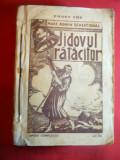 Eugen Sue - Jidovul Ratacitor - Ed.1927- Roman in 53 Fascicole ,744 pag