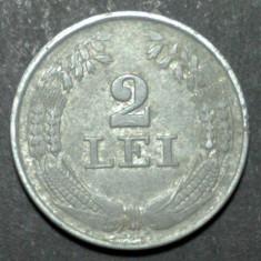 2 lei 1941 6 - Moneda Romania