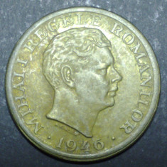 2000 lei 1946 7 - Moneda Romania
