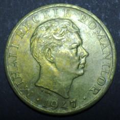 10000 lei 1947 11 aUNC - Moneda Romania
