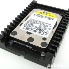 SSHD WD Velociraptor 300Gb 10000 rpm Sata3 L114 - Hard Disk Western Digital, 200-499 GB, 32 MB