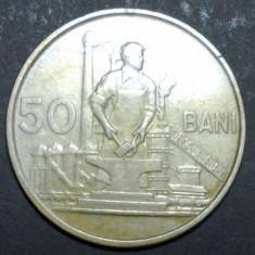 50 bani 1955 13 - Moneda Romania
