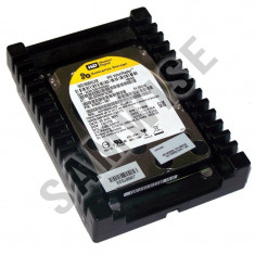 SSHD WD Velociraptor 160Gb 10000 rpm Sata3 L113 - Hard Disk Western Digital, 100-199 GB, 32 MB