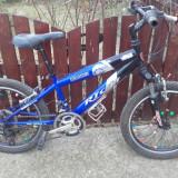 Bicicleta - Bicicleta copii, 16 inch, 20 inch, Numar viteze: 8