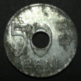 50 bani 1921 3 - Moneda Romania