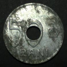 50 bani 1921 3 - Moneda Romania