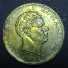 10000 lei 1947 7 - Moneda Romania