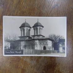 Fotografie originala Biserica Batistei - Harta Europei