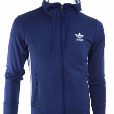 Bluza trening barbati Adidas - Slim Fit - Modele Noi 2017 - Pret special - - Bluza barbati, Marime: M, Culoare: Din imagine