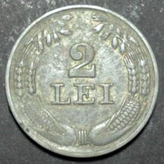 2 lei 1941 9 - Moneda Romania