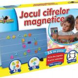 Jocul Numerelor Magnetic