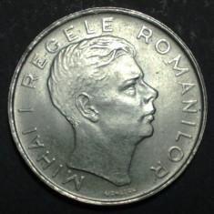 100 lei 1944 2 aUNC - Moneda Romania