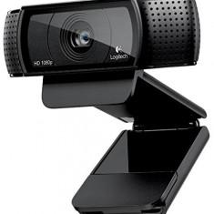 Camera Web Logitech HD Pro C920, produs nou!!