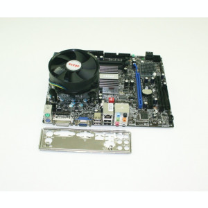 Kit placa baza Intel MSI G41M-S03+X5450(Q9650)-4x3.0Ghz+!8Gb DDR3+cooler L130