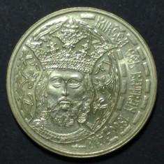50 bani 2011 UNC - Moneda Romania