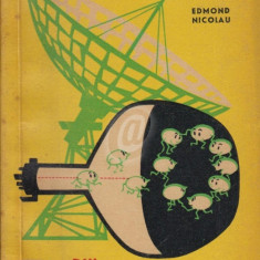 Din electronica de azi - Carti Electronica